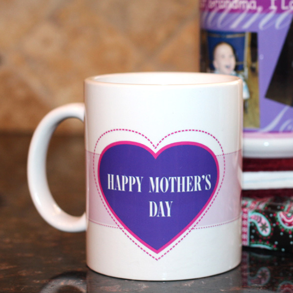 Happy Mother S Day Personalized Coffee Mug