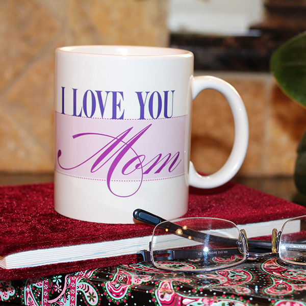 i love you mom personalized coffee mug dania beach fl casco images