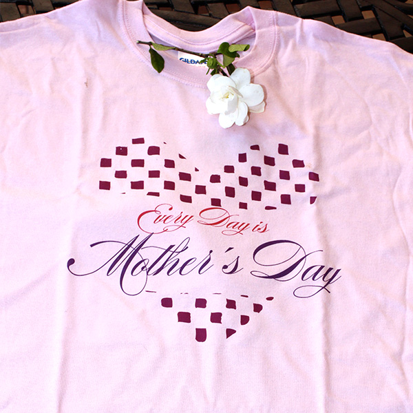25202489 Every Day is Mother's Day Personalized T-Shirt | Dania Beach, FL ...